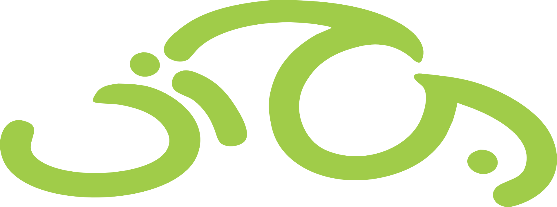 Uinti Tampere Ry:n logo